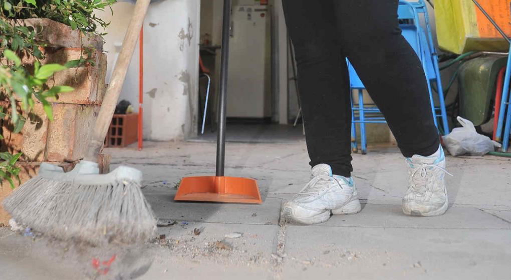 Aumento de 24% y mejoras en la zona desfavorable — Servicio doméstico