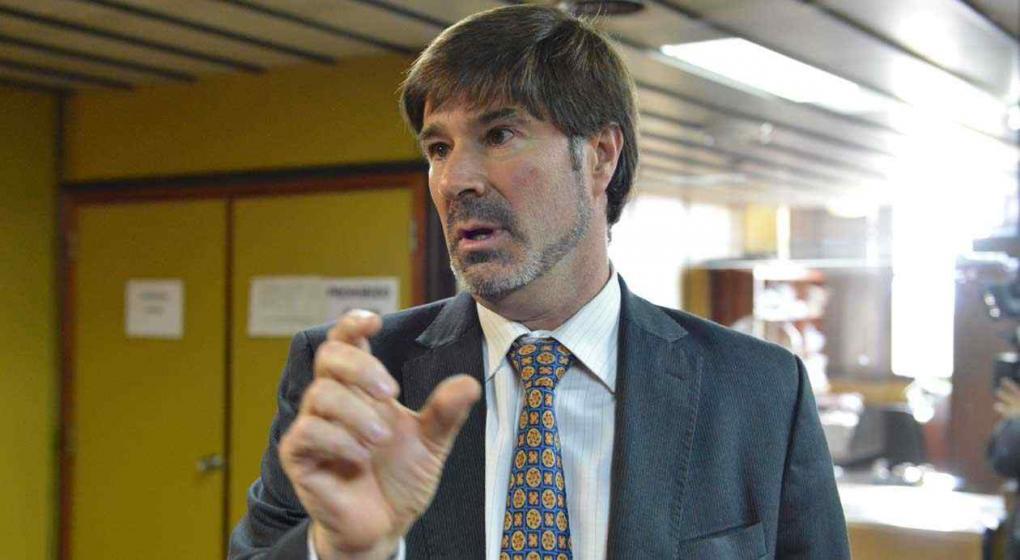 El fiscal Senestrari y una polémica frase sobre el gobierno de Macri