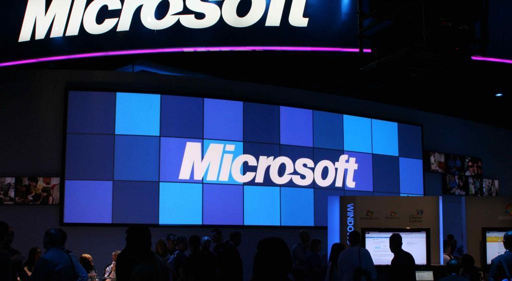 Microsoft recortará empleos fuera de EE.UU