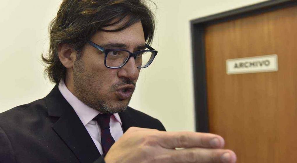Garavano recabará información en Estados Unidos — Odebrecht