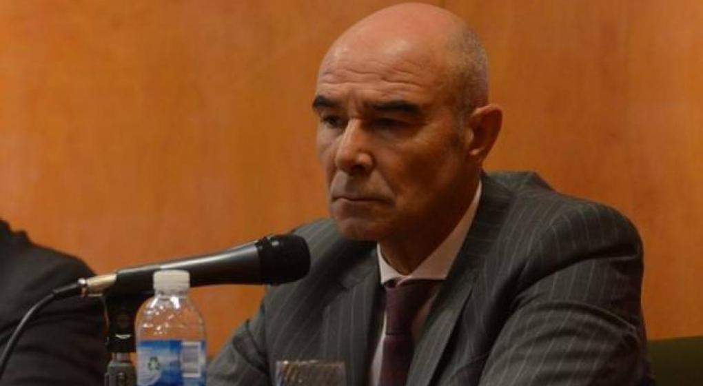 Internaron en terapia intensiva a Juan José Gómez Centurión