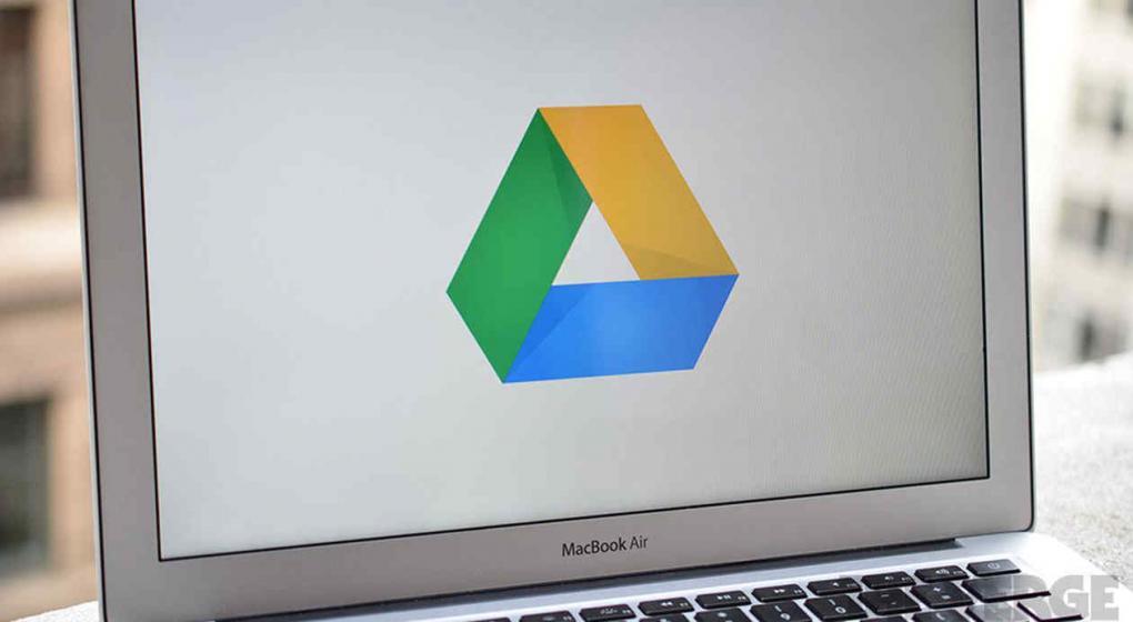 Google Drive ha tenido problemas a nivel mundial