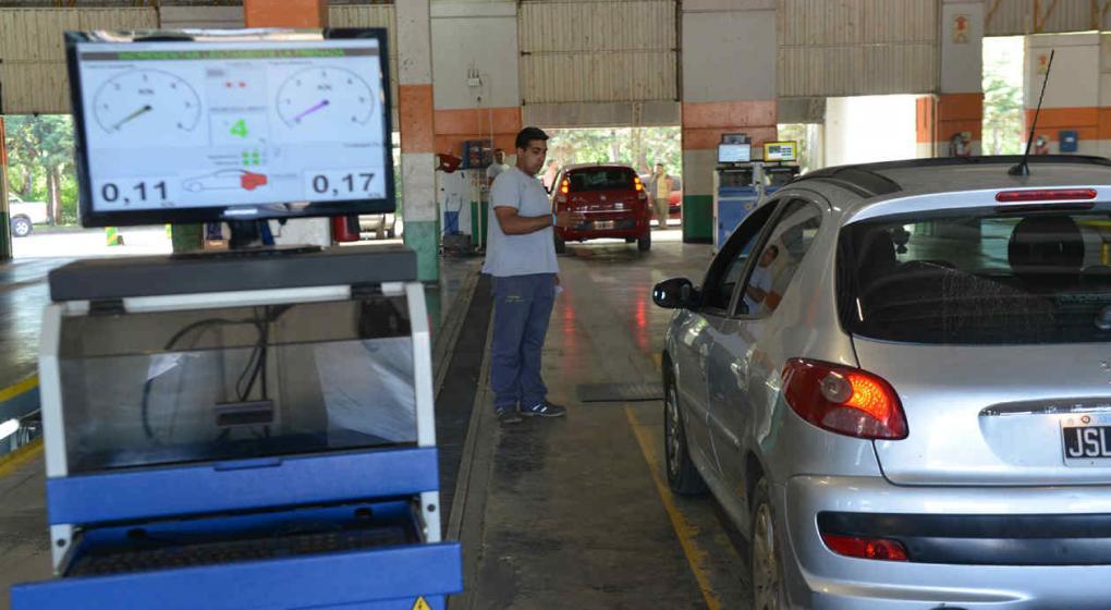 Itv habilitan sistema de turnos para ahorrar tiempo de for Dni ministerio del interior turnos