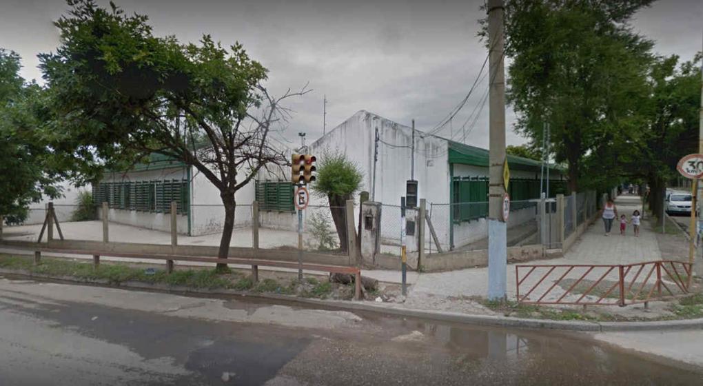 Ladrones saquearon un jard n de infantes en c rdoba for Barrio jardin espinosa cordoba