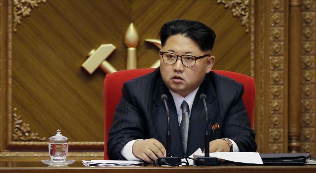 Corea del Norte lanza otro