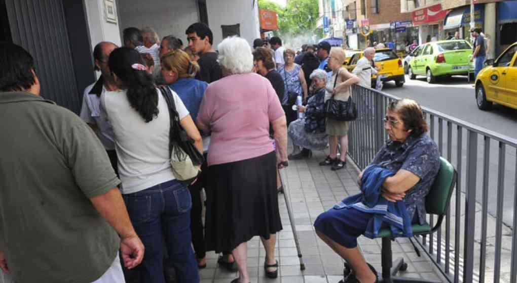Pacto fiscal: las jubilaciones, ¿se actualizarán por encima de la inflación?