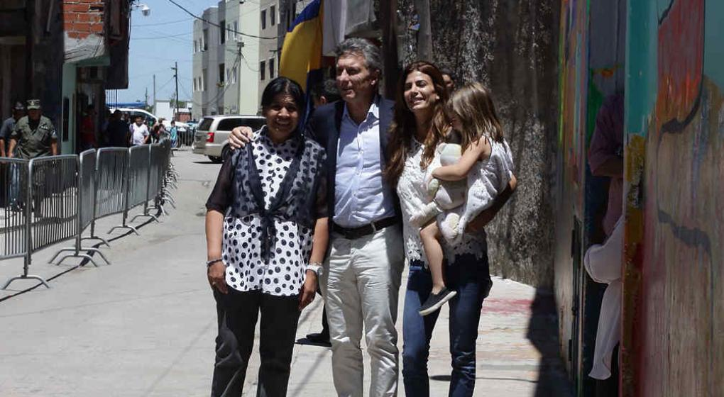 Macri donar su sueldo a un comedor recibe de salario - Sueldo monitora de comedor ...