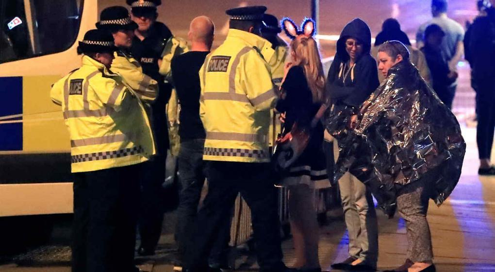Detienen a décimo sospechoso de atentado terrorista — Reino Unido