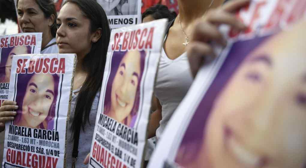 Continúa el juicio por el crimen de Micaela García