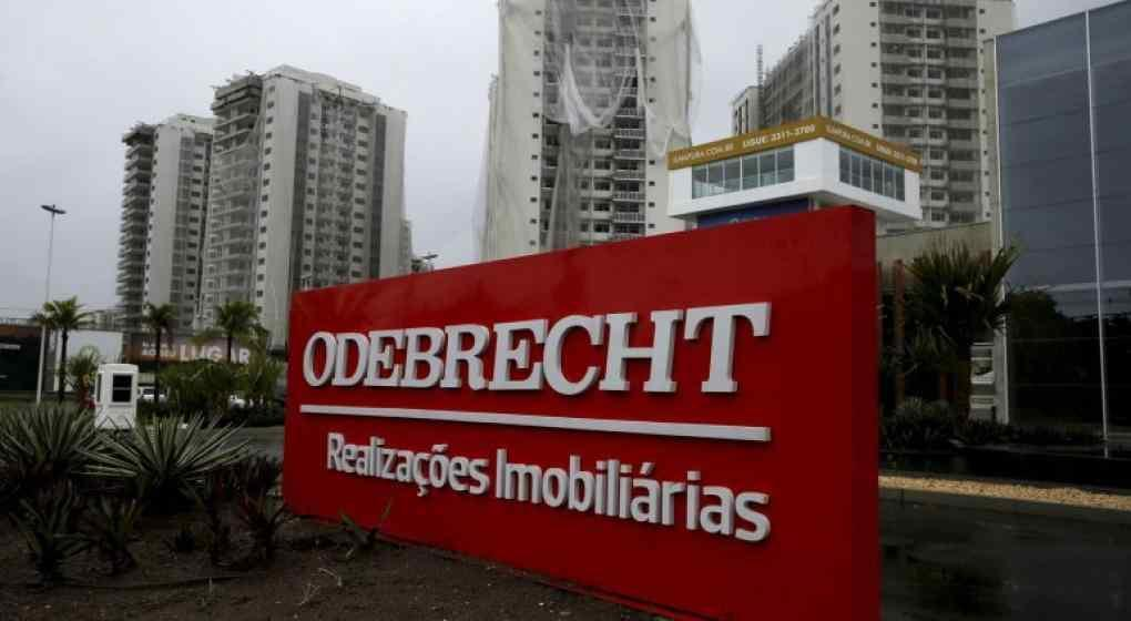 José Serrano anuncia juicio político al contralor Carlos Pólit — Caso Odebrecht