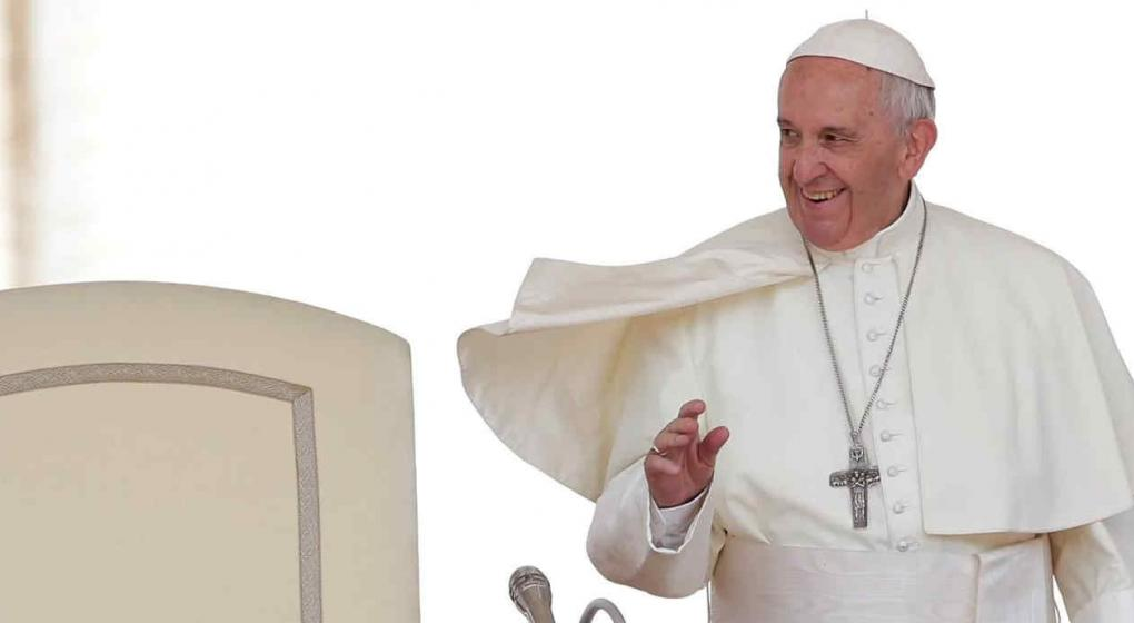 Papa Francisco explica por qué el diablo castiga tanto a México
