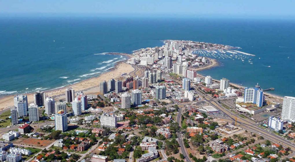 Una beba argentina fue intoxicada con cocaína en Punta del Este