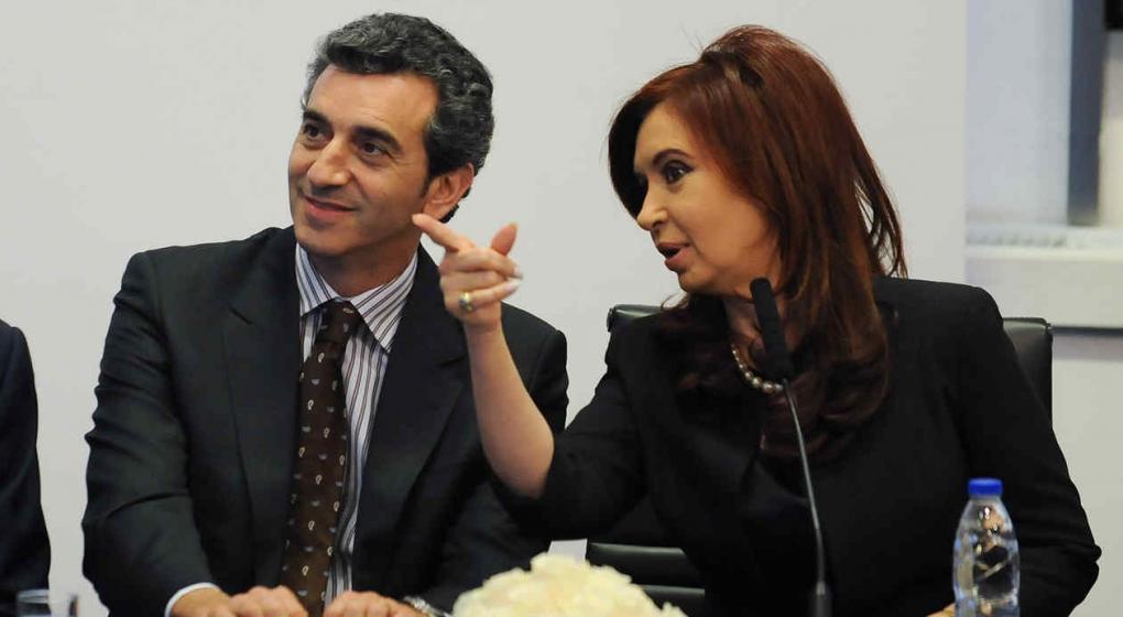 Cristina y Randazzo no acordaron la unidad, pero siguen las conversaciones