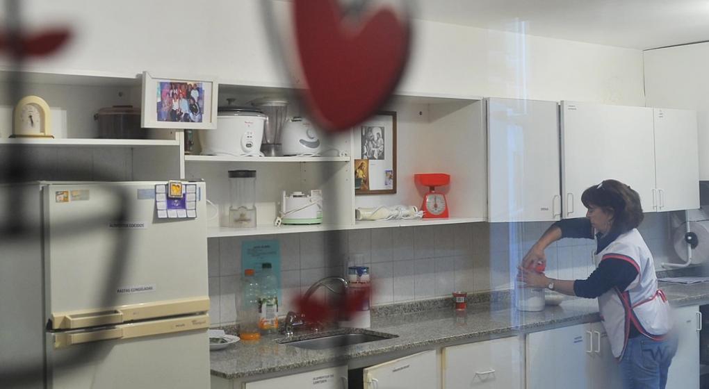 La casa de la bondad invita a jornada de cuidados - Cuidados paliativos en casa ...