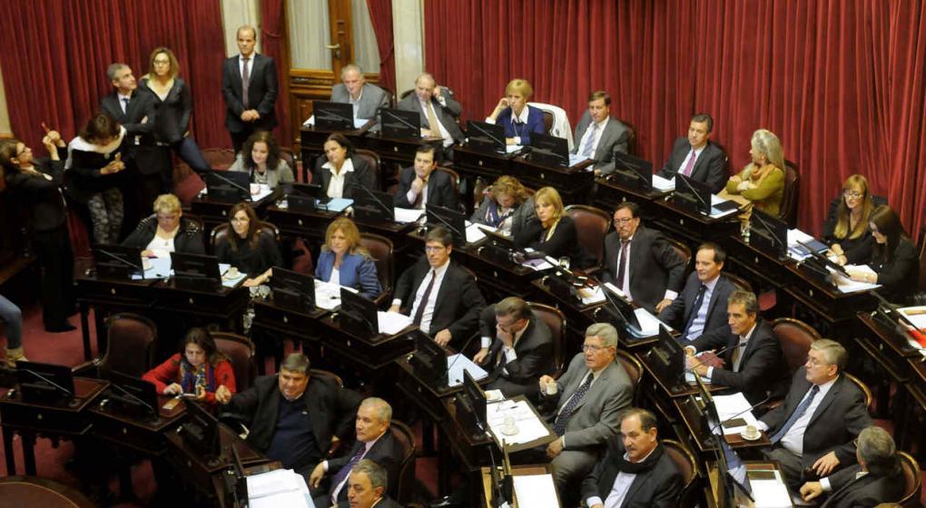 No hubo quórum para votar DNU que eliminó reembolsos a puertos patagónicos