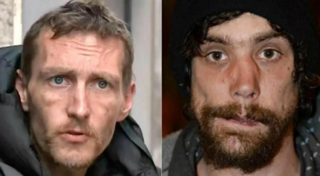 Dos mendigos se han convertido en héroes en ataque terrorista de Mánchester