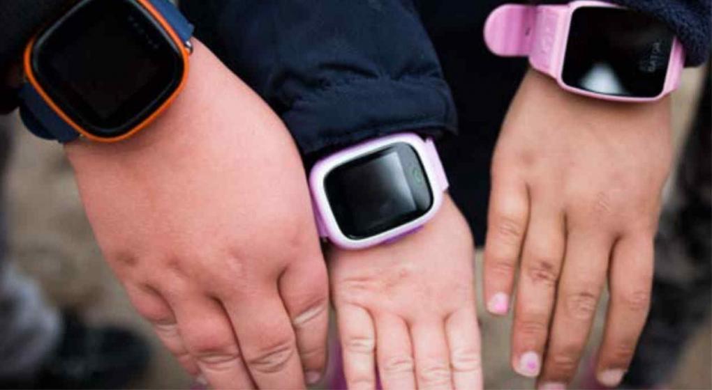 Prohíben en Alemania la venta de relojes inteligentes para niños
