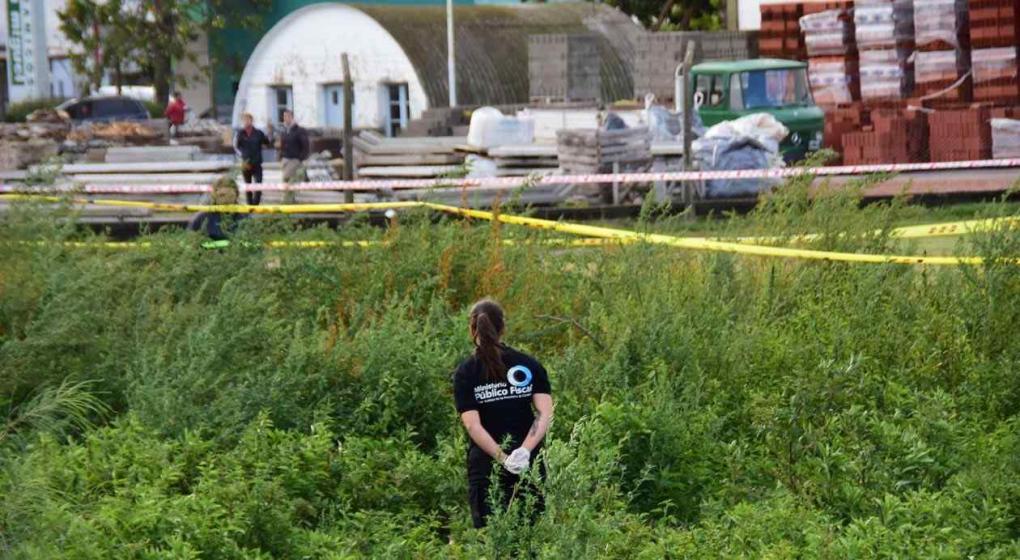 Hallaron muerta a la joven que era buscada en Córdoba