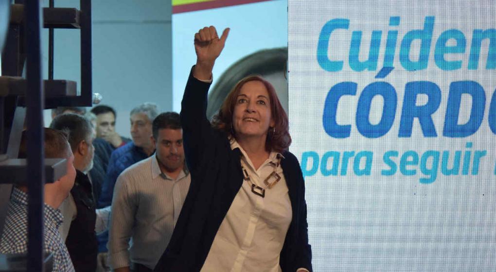 Schiaretti har cambios en el gabinete y modificar la for Cambios en el ministerio del interior