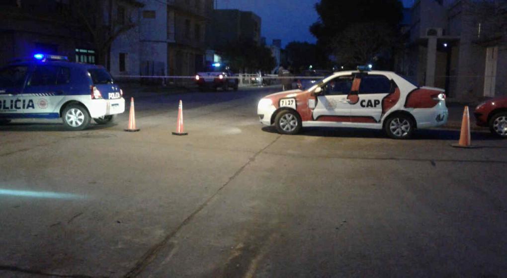 Hallaron el cuerpo mutilado de una mujer en Villa María
