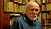El escritor argentino Abelardo Castillo.