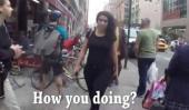 VIDEO VIRAL. En esas 10 horas, la joven recibió más de 100 comentarios sobre su aspecto físico.