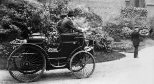 Invenciones: La soledad de los automovilistas