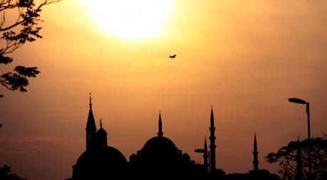 Estambul: el imperio de los sentidos