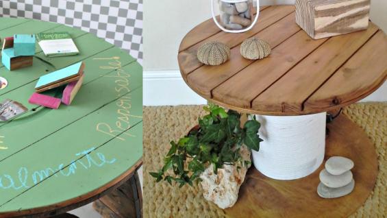 50 ideas geniales para reciclar en tu casa taringa - Ideas para reciclar en casa ...
