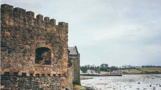 Fort William. El pueblo costero de las Highlands, con los paisajes más bellos. (Marina Tortorella)