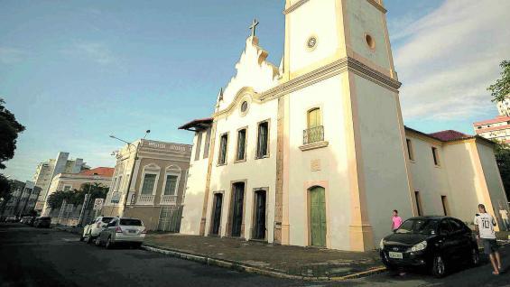 Patrimonio arquitectónico de Natal, un legado de otras culturas.