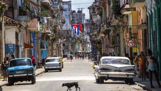 FITCUBA2017. La feria tiene como objetivo promocionar otros destinos de la isla caribeña (Archivo).
