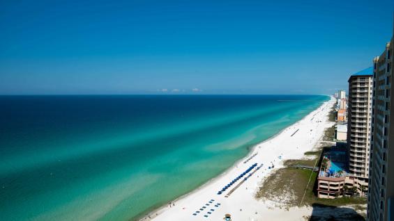 Arena y sol. Panamá también es un país para hacer playa. (123RF)