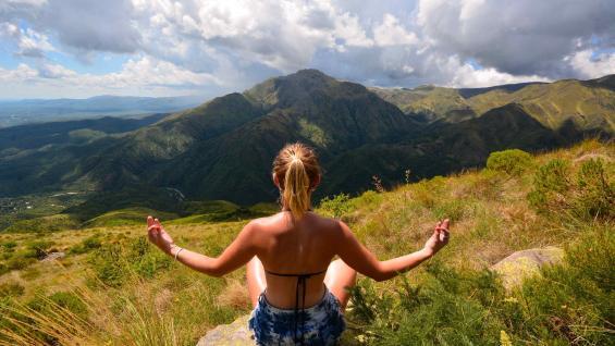 Capilla del Monte es mucho más que misticismo. (Agencia Córdoba Turismo)