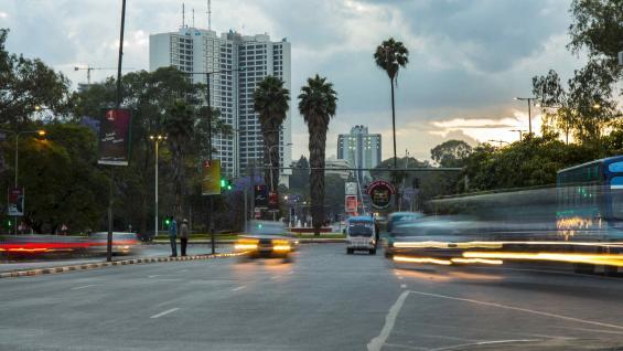 Nairobi es la mayor ciudad y capital de Kenia. (123RF)