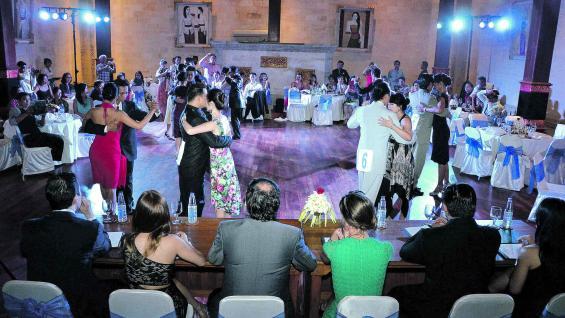 El anfitrión del Festival Tango in Paradise es el hotel Kumala Pantai.