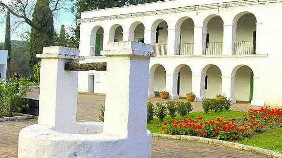 Museo de la Industria Azucarera Obispo Colombre