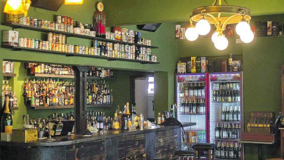 """Todos suman. Muchos bares y restaurantes se alinean con la """"movida""""."""