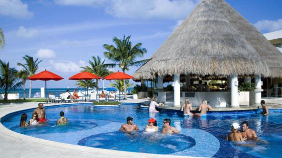 Clima. Se recomienda viajar de noviembre a mayo, para disfrutar del mar y la pileta. (PRENSA TEMPTATION)