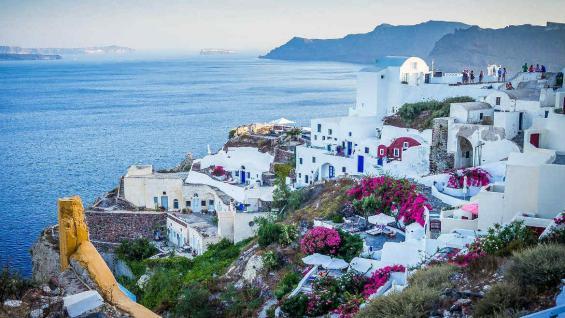 Turquía y Grecia es el programa con el que One Trip se lanza al mercado por grupales orgánicas. (Pixabay)