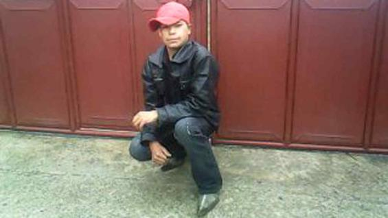 Gilberto (AP).