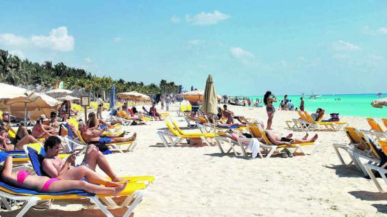 conocer mujeres en playa del carmen