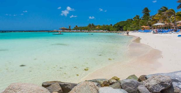 Aruba en imágenes