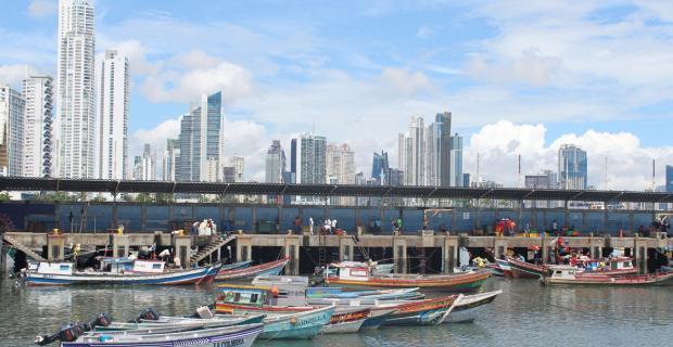 """Un """"Panamá Paper"""" para aprovechar la ciudad por unas horas"""