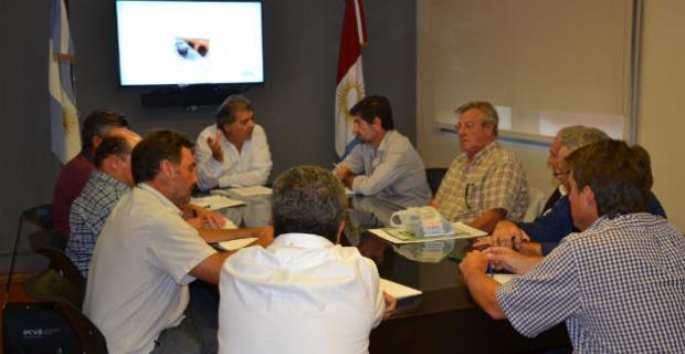 En marzo arrancaría el programa de Buenas Prácticas Agropecuarias en Córdoba