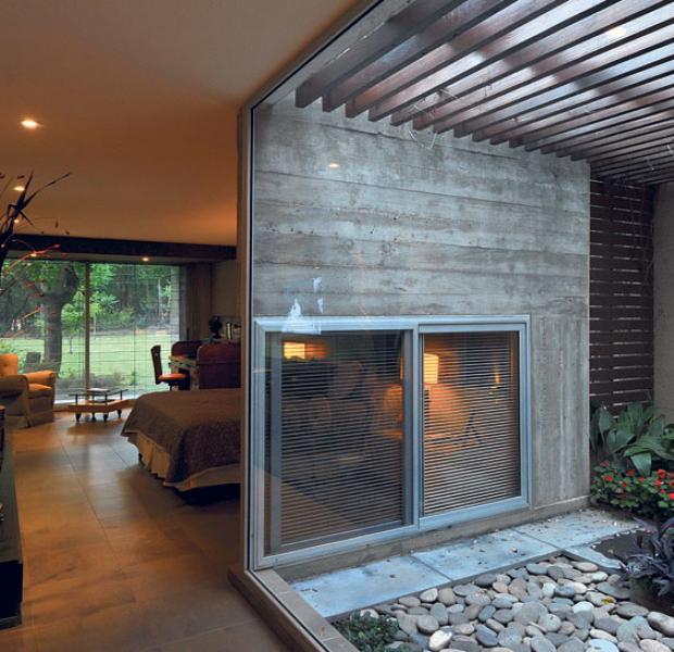 Decorar patio de luces amazing grandes ventajas de una casa con patio interior que harn tu casa - Luces para patios ...