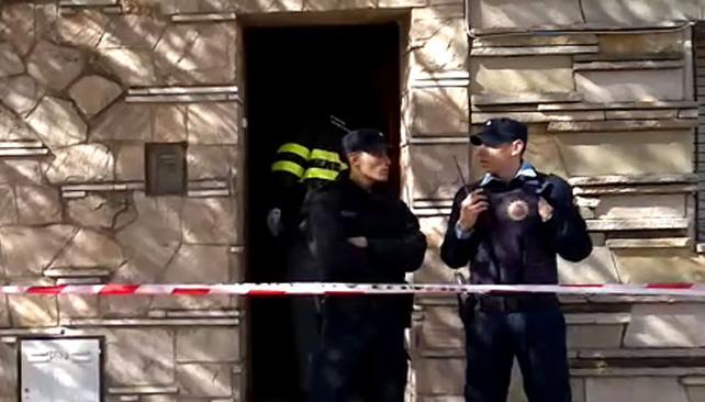 CRIMEN EN COFICO (La Voz).