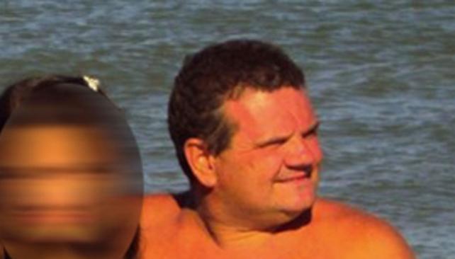 Spiro Dellisanti. Es médico y uno de los acusados por la supuesta realización de abortos clandestinos (Imagen de Facebook).