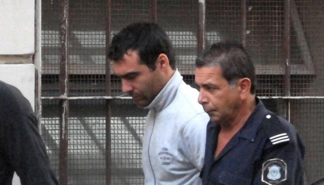 LA PLATA. Prisión preventiva para los acusados (DyN/Archivo).