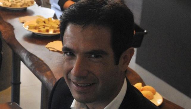 Nueva experiencia. Diego Paolini dice que al argentino le gusta incorporar nuevos alimentos de calidad, entre ellos, el café (Pedro Castillo / La Voz).